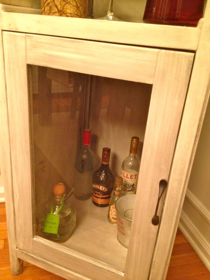 Download build a small liquor cabinet plans diy wooden for How to build a mini bar cabinet